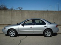 2004 Chevrolet Cavalier Michigan 22193