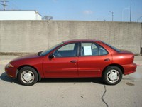 1997 Chevrolet Cavalier Michigan 22158