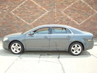 2009 Chevrolet Malibu Michigan 22009