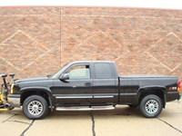 2003 Chevrolet Silverado 1500 Michigan 22284