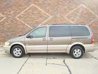 2002 Pontiac Montana Michigan 22730