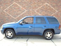 2006 Chevrolet TrailBlazer Michigan 21990