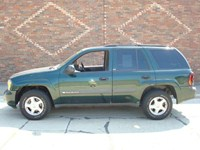 2003 Chevrolet TrailBlazer Michigan 22173