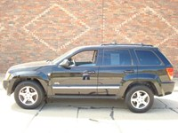 2006 Jeep Grand Cherokee Michigan 22298