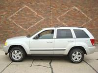 2007 Jeep Grand Cherokee Michigan 21858