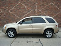 2005 Chevrolet Equinox Michigan 22769