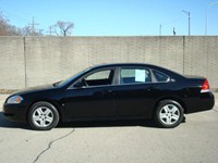 2009 Chevrolet Impala Michigan 22190