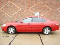 2007 Chevrolet Impala Michigan 22286