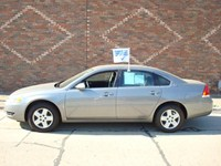 2006 Chevrolet Impala Michigan 22198