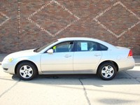 2006 Chevrolet Impala Michigan 22291