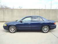 2002 Buick Regal Michigan 22152