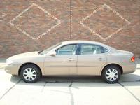 2007 Buick LaCrosse Michigan 22318