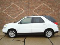 2006 Buick Rendezvous Michigan 22234