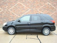 2006 Buick Rendezvous Michigan 22720