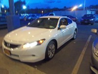 2010 Honda Accord Coupe Long Island U10874T