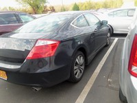 2010 Honda Accord Coupe Long Island U10869T