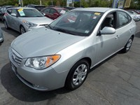 2010 Hyundai Elantra  U73386T