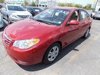 2010 Hyundai Elantra  U73358T