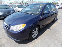 2010 Hyundai Elantra  U73162T