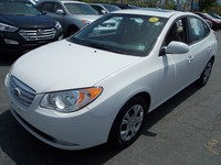 2010 Hyundai Elantra  U73361T