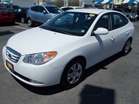 2010 Hyundai Elantra  U73165T