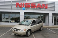 2005 Dodge Caravan Long Island U22829P