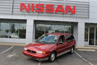 1998 Ford Windstar Wagon Long Island U22782T