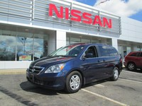 2007 Honda Odyssey Long Island U22590T