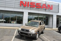 2004 Hyundai Santa Fe Long Island U22797T