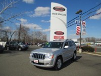 2010 Jeep Grand Cherokee Long Island U18537T