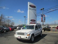 2006 Jeep Commander Long Island U18484P