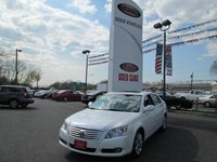 2010 Toyota Avalon Long Island U18719T