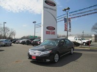 2011 Toyota Avalon Long Island T18620