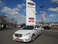 2011 Toyota Avalon Long Island T18618