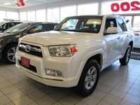 2011 Toyota 4Runner Long Island U18660T