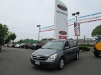 2007 Hyundai Entourage Long Island U18848T