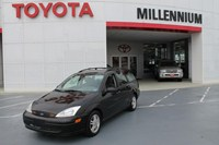 2000 Ford Focus  UT40754T