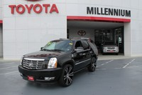 2007 Cadillac Escalade  UT40786T