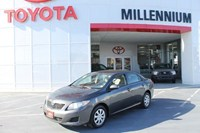 2010 Toyota Corolla Long Island UT40713O