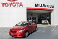 2010 Toyota Corolla Long Island UT40696O