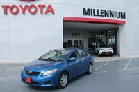 2009 Toyota Corolla Long Island UT40746T