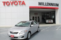 2010 Toyota Corolla Long Island UT40792O