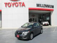 2010 Toyota Corolla Long Island UT40807T