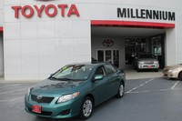 2010 Toyota Corolla Long Island UT40793O