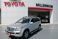 2007 Mercedes-Benz GL-Class  UT40759T