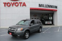 2008 Honda Pilot  UT40509T