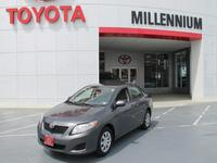 2009 Toyota Corolla Long Island UT40803O