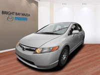 2006 Honda Civic Sedan New York  8MU2653