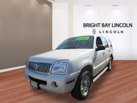 2003 Mercury Mountaineer New York  10UT0855