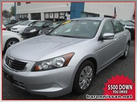 2010 Honda Accord Sedan Long Island 14809